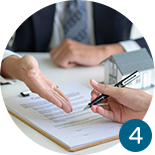 Negocjacje ceny, terminu aktu oraz wyprowadzki