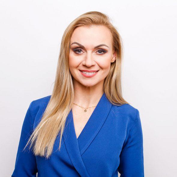 Lidia Barasińska